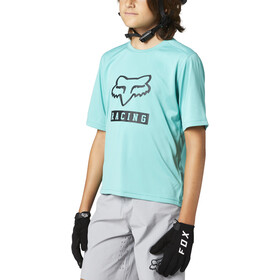 Fox Ranger SS Jersey Youth teal